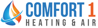 Comfort 1 Heating & Air Roseville | AC Repair Roseville, CA | Heater Repair
