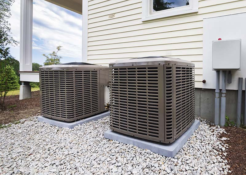 HVAC Repair Roseville and Rocklin